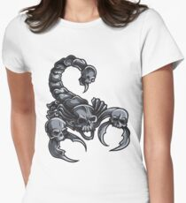Scorpions Women's Fitted T-Shirt