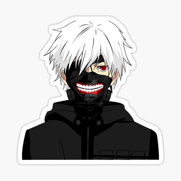 Tokyo Ghoul Sticker