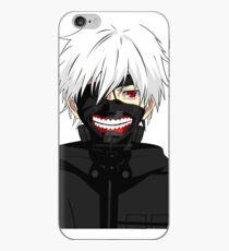Vinilo o funda para iPhone Ghoul de Tokio