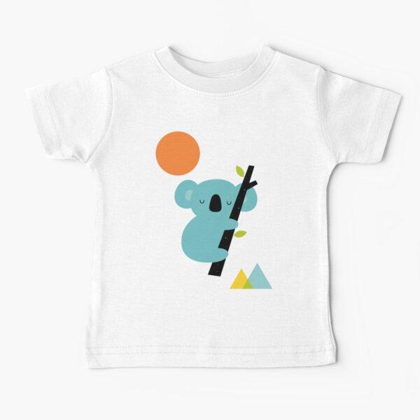 Little Dreamer Baby T-Shirt