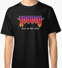 XANADU - NOW WE ARE HERE Classic T-Shirt