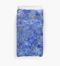 Blue Out Duvet Cover