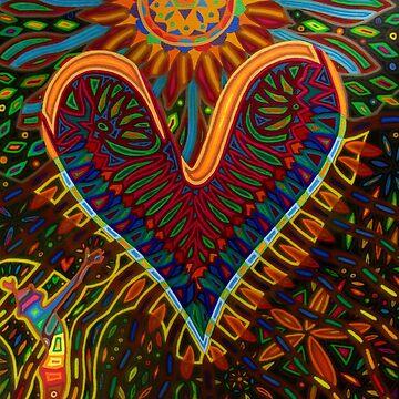 power of love digital - 2011  by karmym