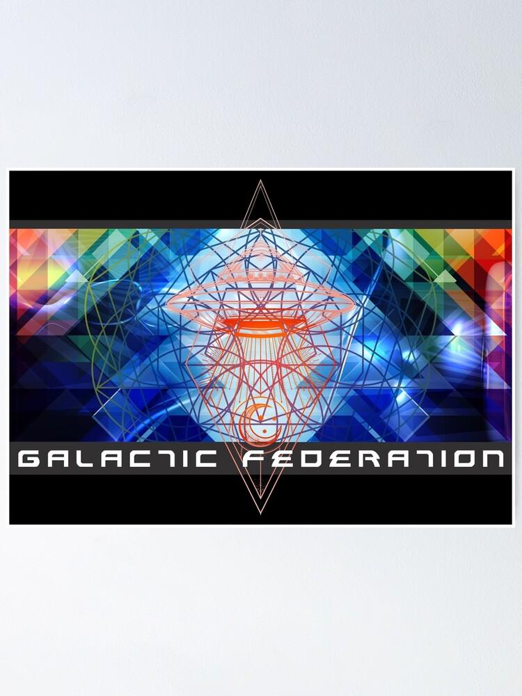 Wikipedia des galaktische föderation lichts GALAKTISCHE FÖDERATION