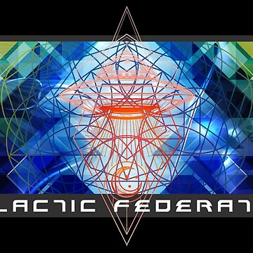 Galactic Federation of Light - Sananda by HyperLyght