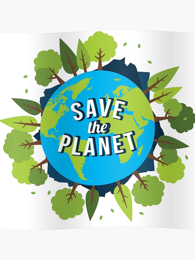 why should we protect the earth