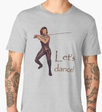 Let's dance! Men's Premium T-Shirt
