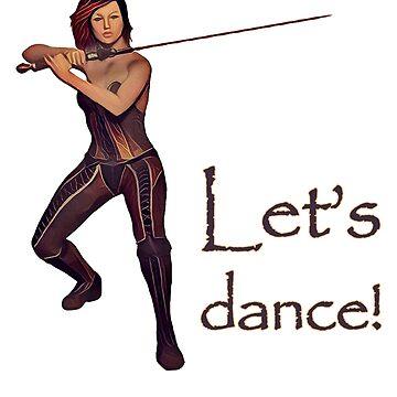 Let's dance! by FreeFolk