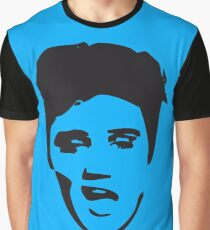elvis t-shirt Graphic T-Shirt