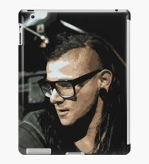 Skrillex iPad Case/Skin