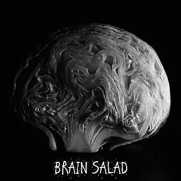 Brain Salad by Nigdaw