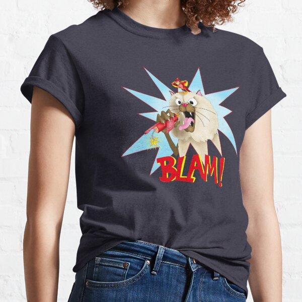 BLAM! Classic T-Shirt