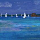Heineken regatta - St Martin/St Maarten by Soualigua