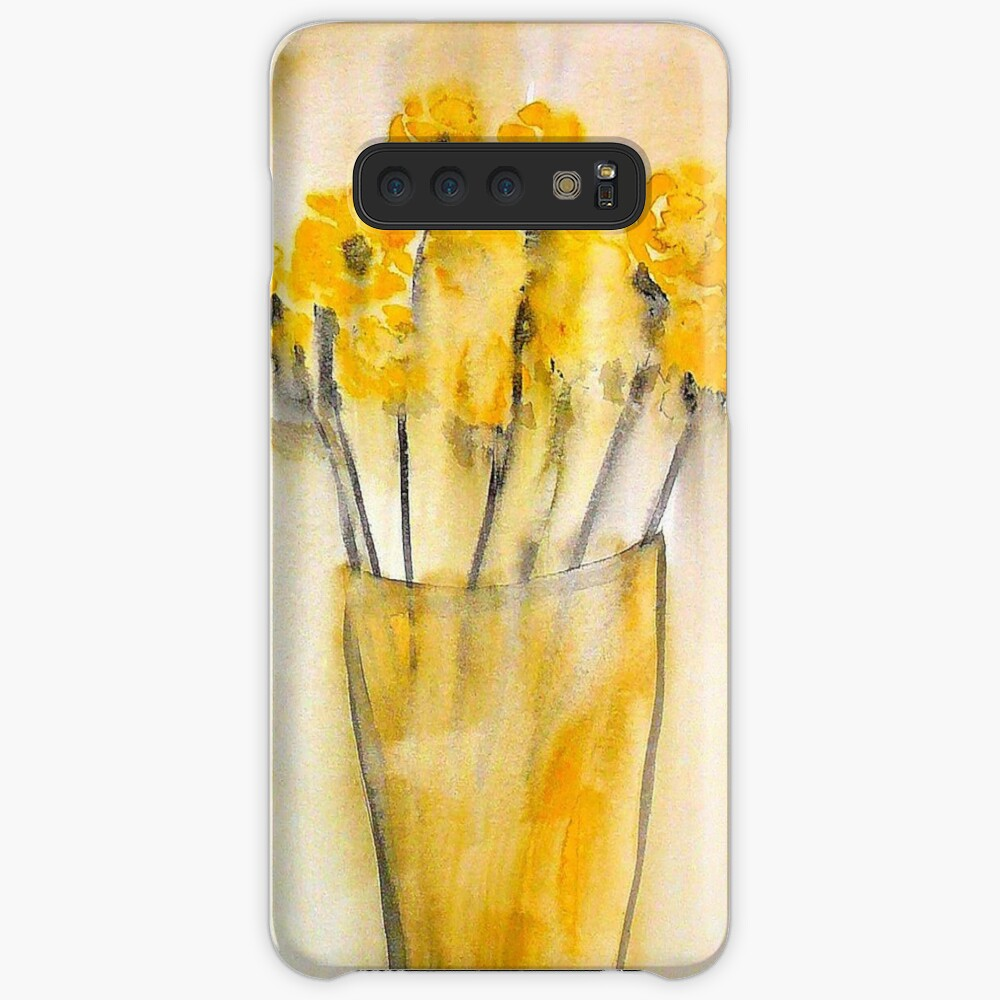 Yell Oh Case & Skin for Samsung Galaxy