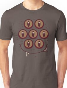 The Nights Has 7 Eyes. T-Shirt