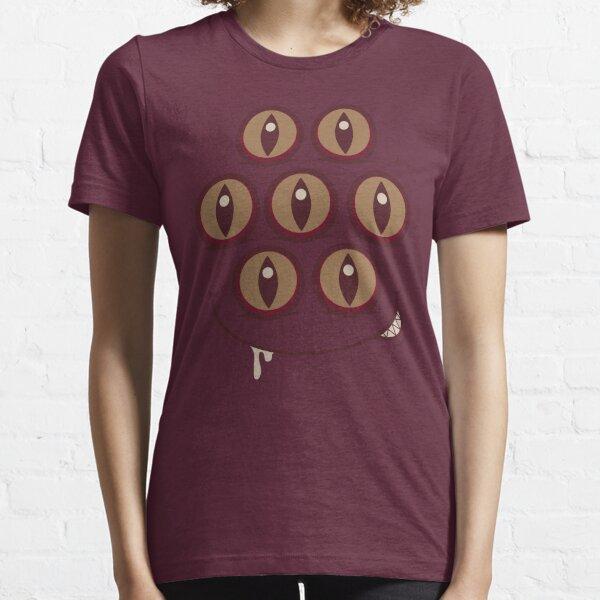 The Nights Has 7 Eyes. Essential T-Shirt