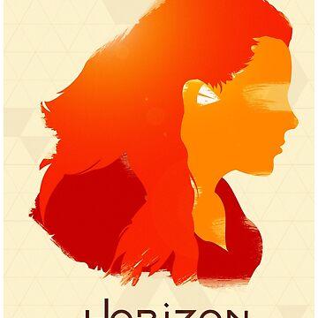Outcast - Horizon by CuriousityShop