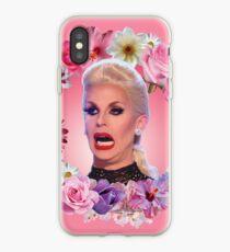 Shocked Katya Zamolodchikova - Rupaul's Drag Race All Stars 2 iPhone Case