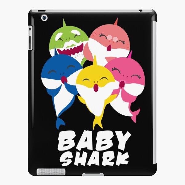 Baby Shark Shirt - Gift iPad Snap Case