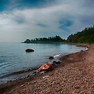 Somewhere Along The Gunflint Trail 2 by Gypsykiss