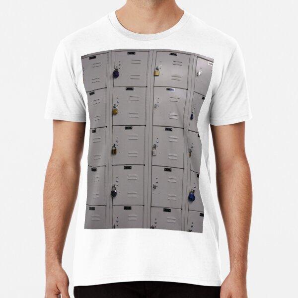 Locker Premium T-Shirt