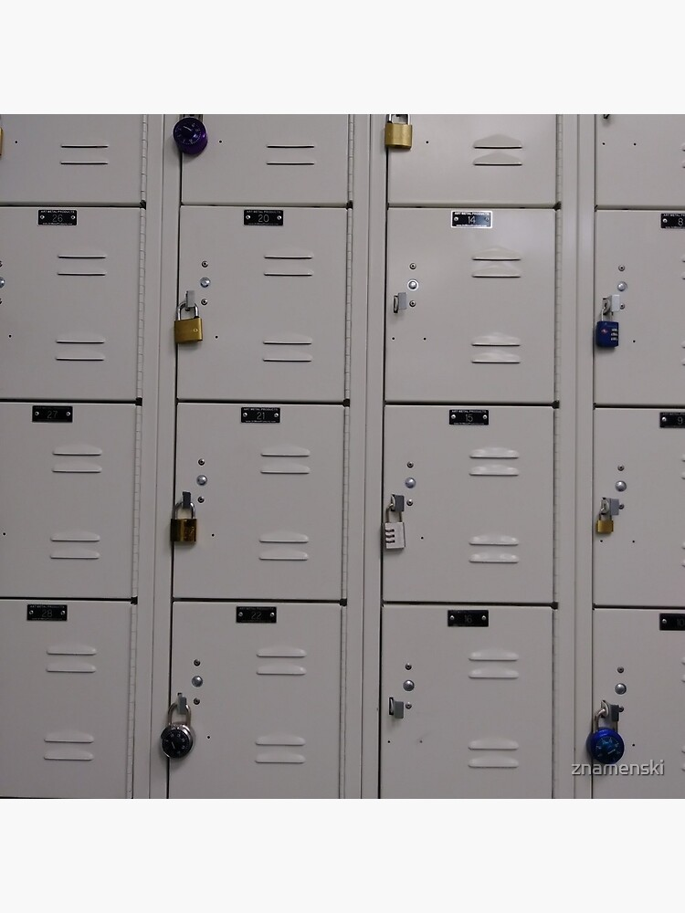 Locker by znamenski