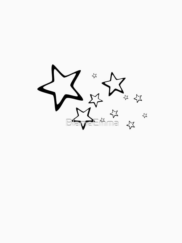 Shooting Star. by BlameEmma
