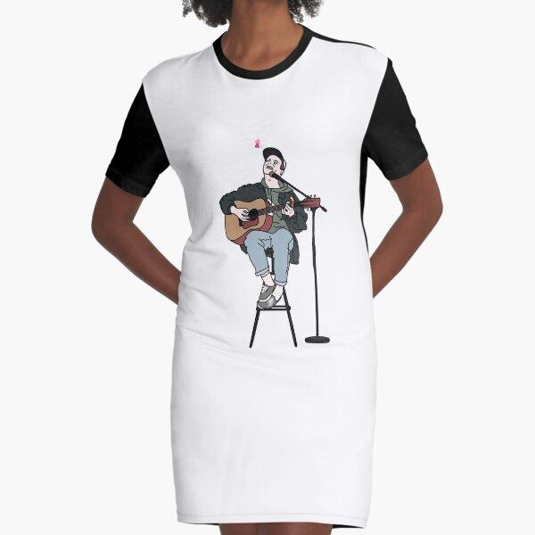 mac demarco Graphic T-Shirt Dress