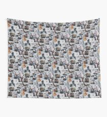 Harry Holland  Wall Tapestry