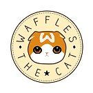 Waffles the Cat Logo by WafflesCat