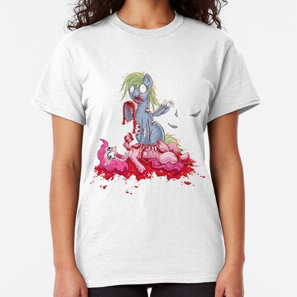 My Little Zombie (Pony) - Magical 2018 Edition Classic T-Shirt