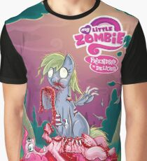 My Little Zombie (Pony) - Magical 2018 Edition Graphic T-Shirt