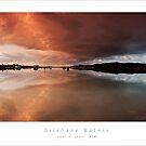 Brisbane Waters, Central Coast, NSW by Matt  Lauder