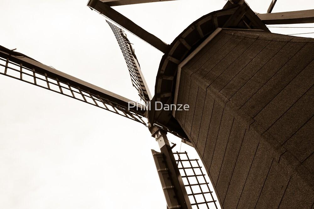 Windmill by Phill Danze