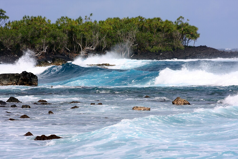 High Surf by noffi