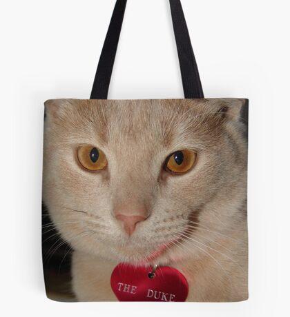The Duke Tote Bag