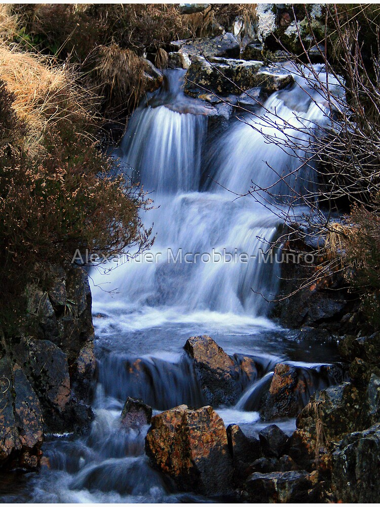 Water 66 by Alexanderargyll