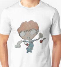 chibi Reed Richards T-Shirt