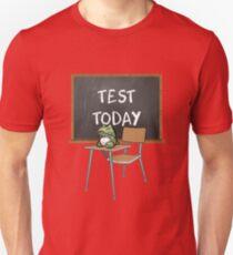 Substitute Unisex T-Shirt