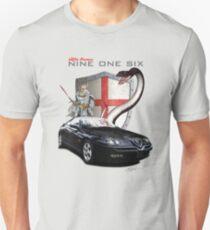 Alfa Romeo GTV 916 Unisex T-Shirt