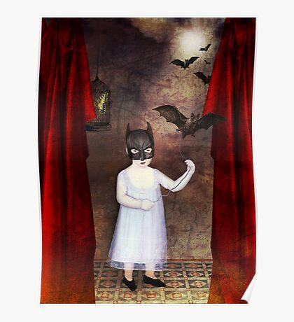 A Butterflies destiny Poster