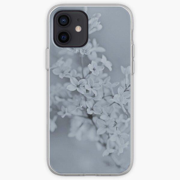 Syringa Blossoms iPhone Soft Case