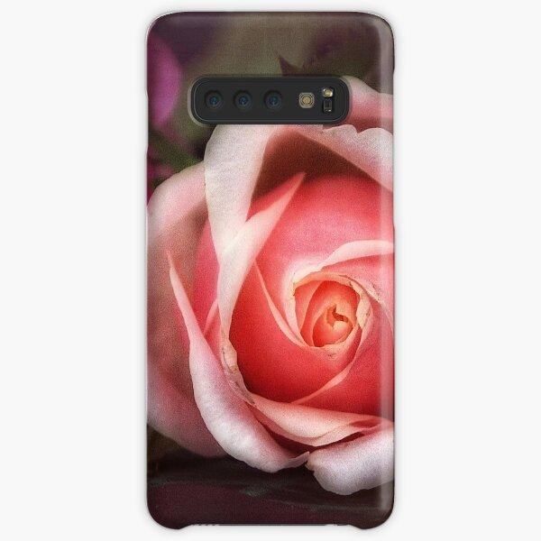 Three roses Samsung Galaxy Snap Case