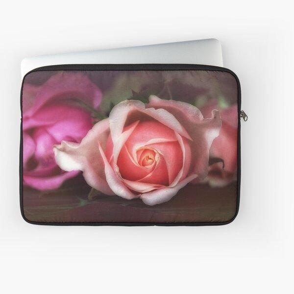 Three roses Laptop Sleeve
