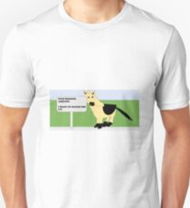 caa509a2 STOP HORSING AROUND! Slim Fit T-Shirt