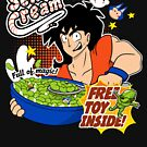 Senzu Cream! by Aniforce