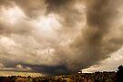 Tornado! by believer9