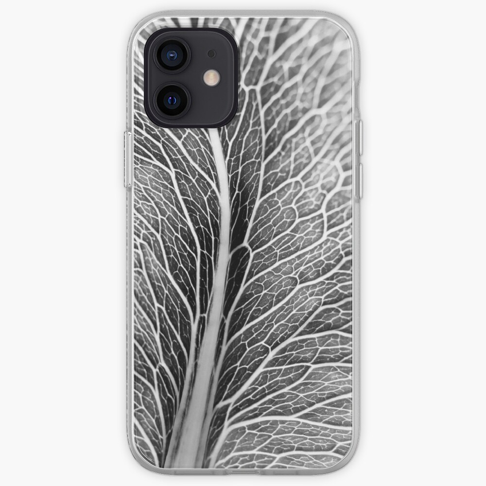 Leaf Pattern iPhone Case & Cover