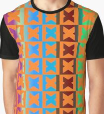 X Graphic T-Shirt