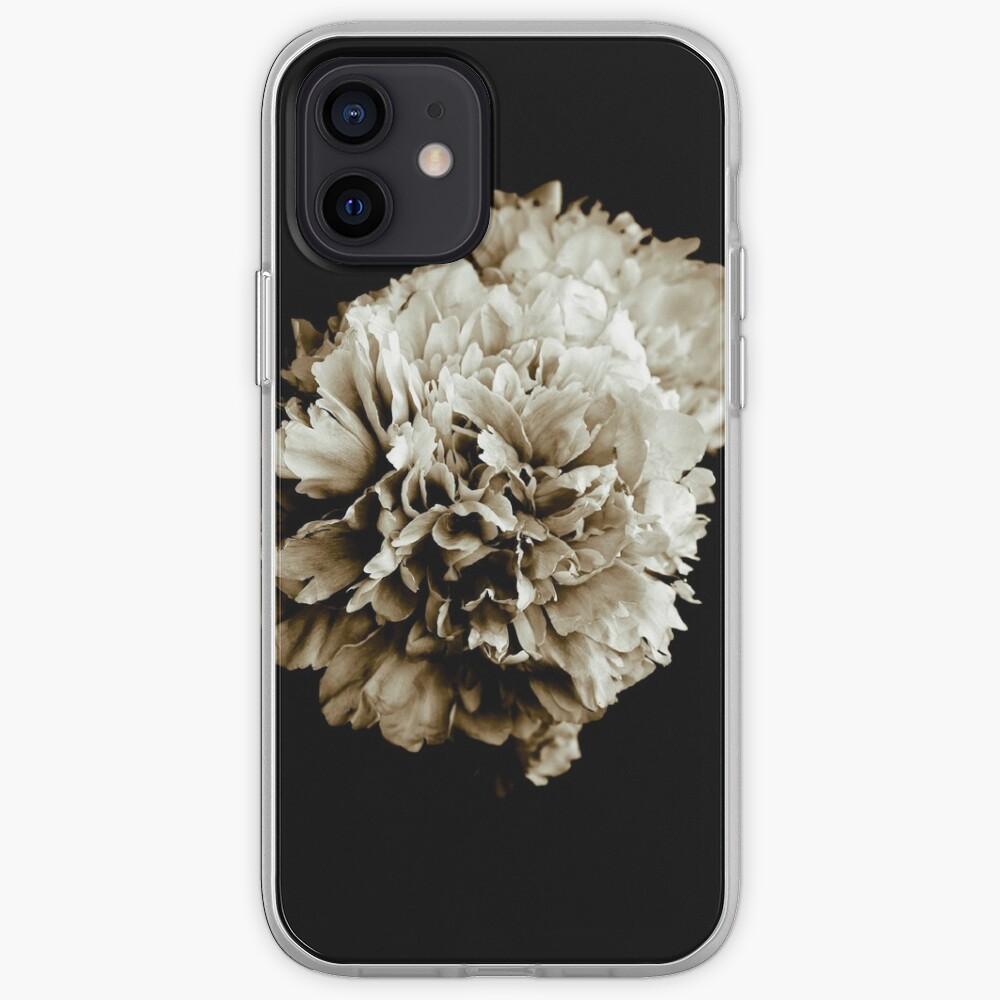 Paeonia iPhone Case & Cover